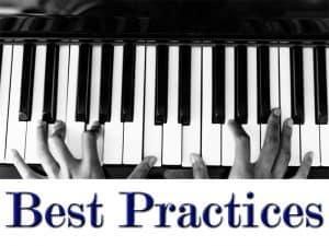Public Address Announcer Best Practices
