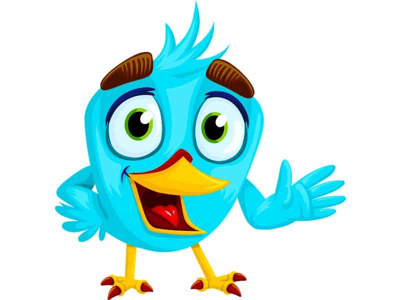 Public Address Announcer Blue Bird