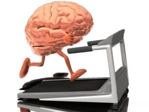 Public Address Announcer Brain Workout