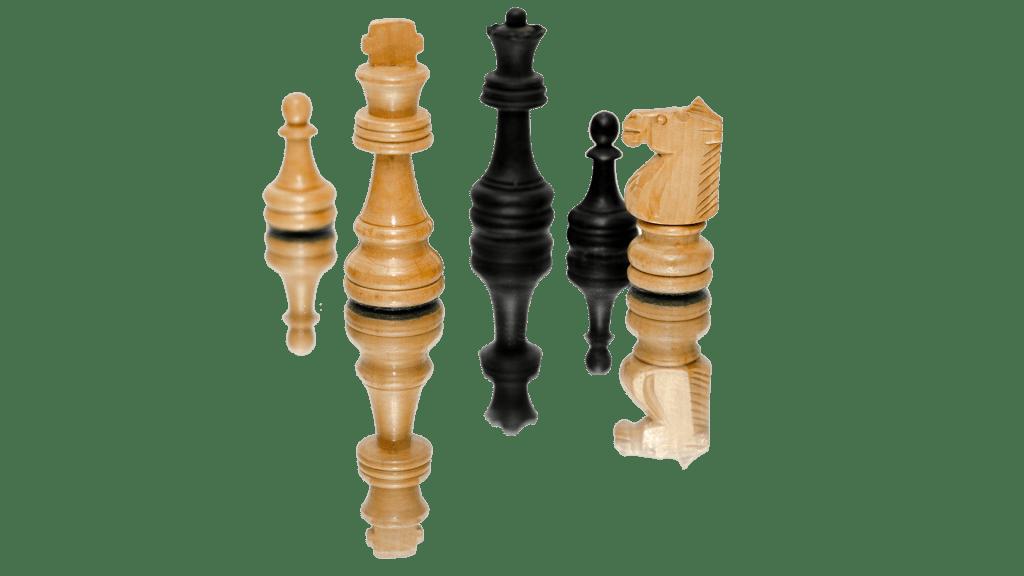 Public Address Announcer Chess