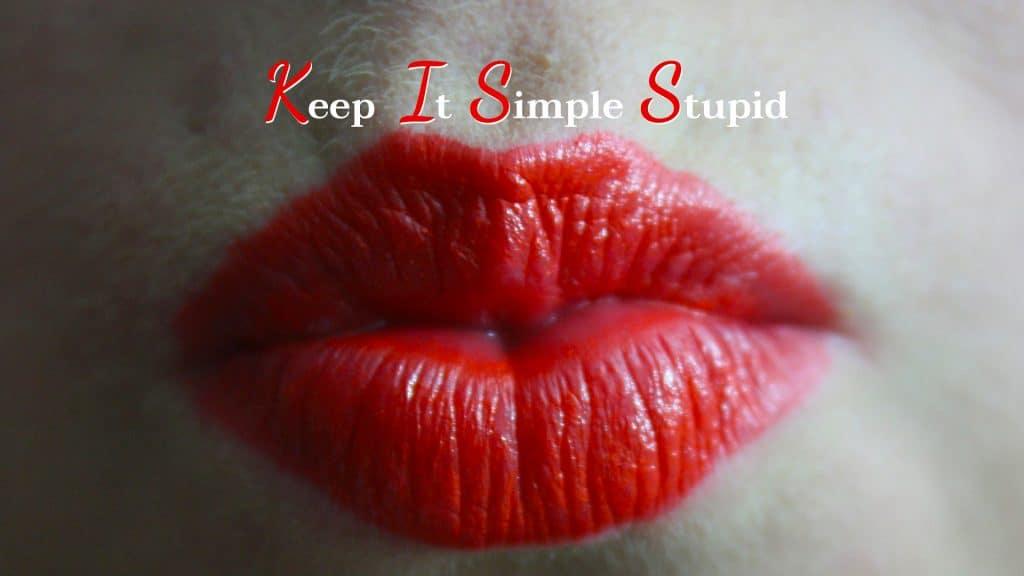 Public Address Announcer KISS