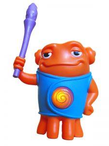 Public Address Announcer Toy
