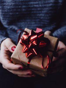 Public Address Announcer Gift