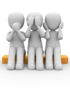 Public Address Announcer Employers