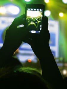Public Address Announcer Video