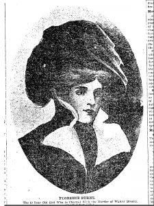 Florence Burns