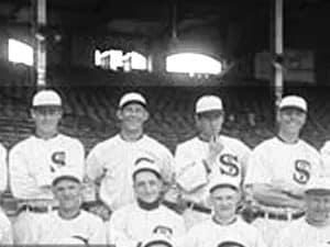 1914 Comiskey Park Enunciators
