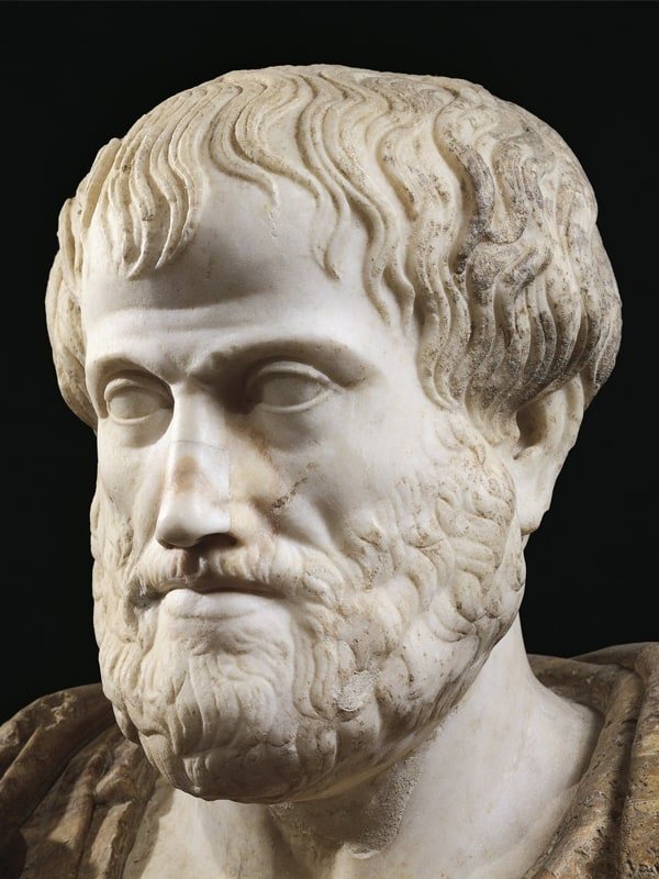 Aristotle Rhetoric