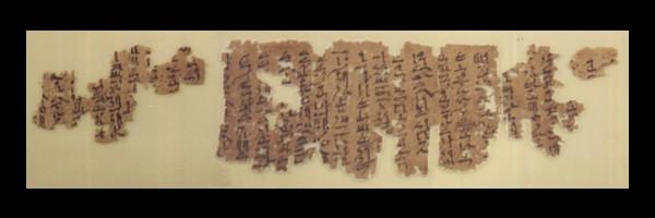 Ptah-Hotep Maxims