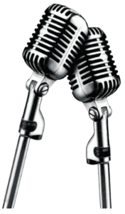 Public Address Announcer Microphones