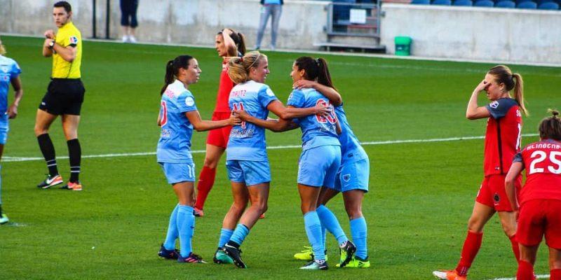 athletics achievement female girls football